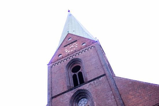 St. Nikolai Church