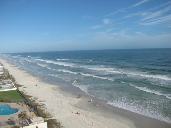 Holiday Inn Express and Suites Oceanfront Foto