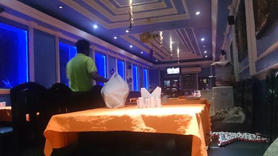 China Green Restaurant