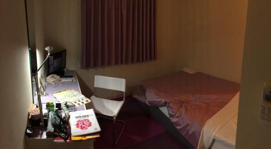 Hotel Mid In Meguro-Ekimae: photo0.jpg
