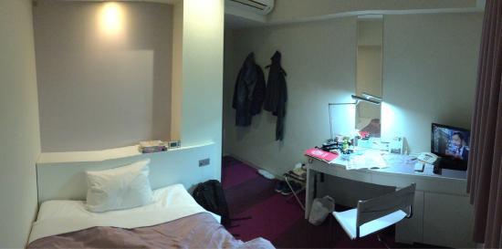 Hotel Mid In Meguro-Ekimae: photo1.jpg