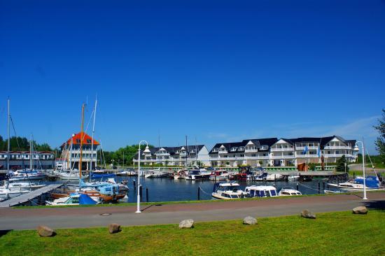Ferienwohnung Hafenidyll Karlshagen