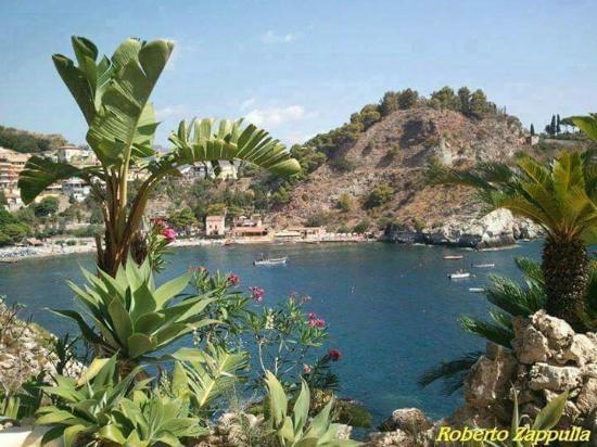 LocationPhotoDirectLink g d i Isola Bella Taormina Province of Messina Sicily.