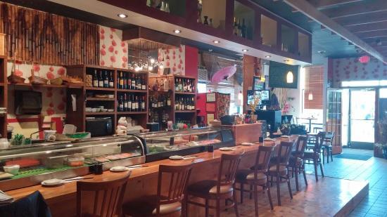 Saline, MI: Biwako Sushi
