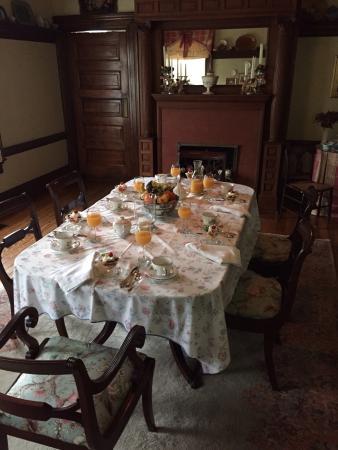 Taylor House Inn: photo0.jpg