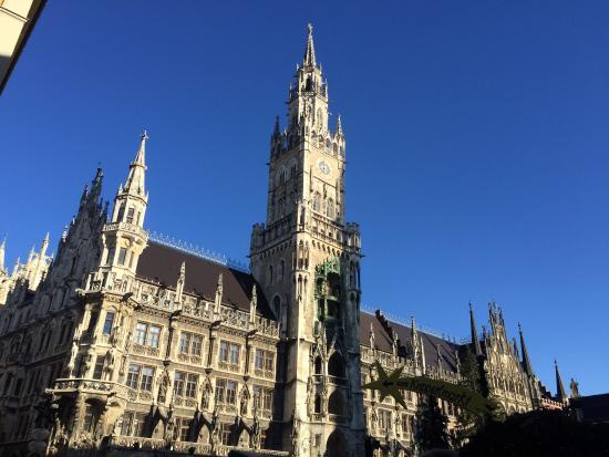 Hotel Mercure Muenchen Altstadt: photo0.jpg