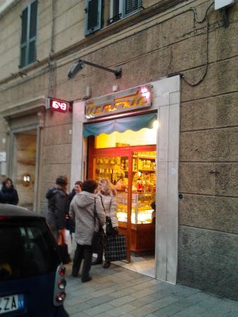 Damonte Pasta Fresca