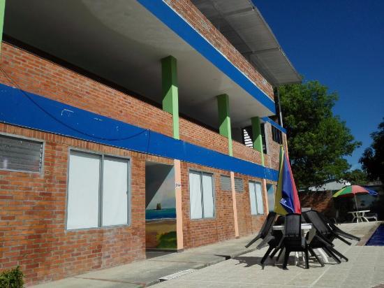Hotel Casa de Campo Penalisa