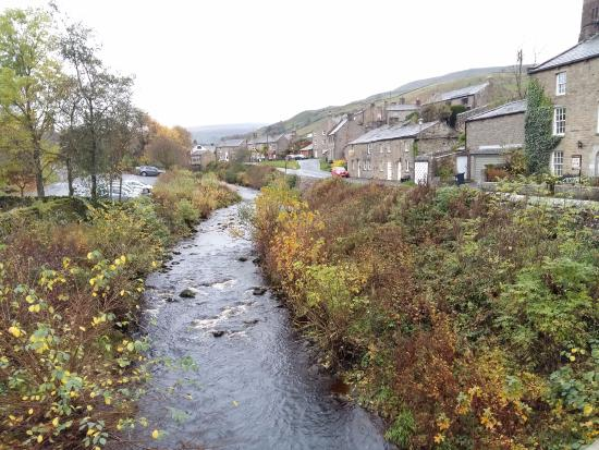 River at Muker