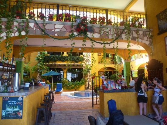 Hotel Hacienda Del Caribe Reviews