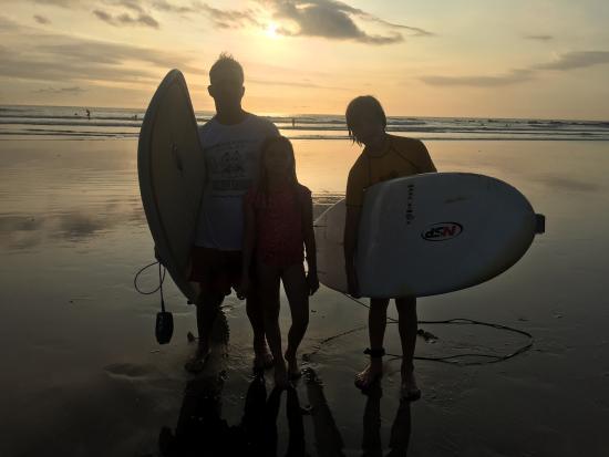 Lucero Surf Retreats Foto