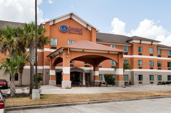 Hilton Garden Inn Lafayette Cajundome Now 109 Was 1 4 5 Updated 2017 Prices Hotel