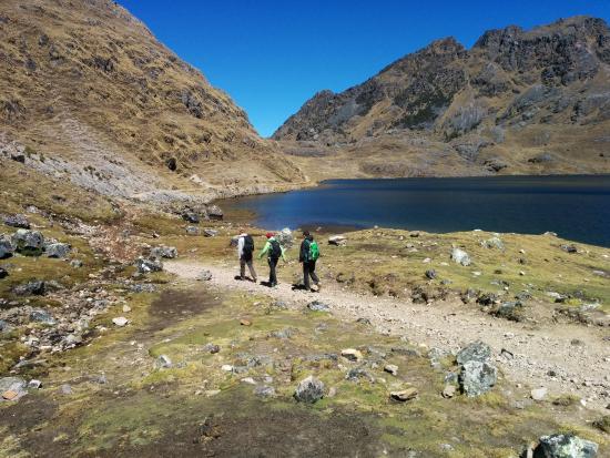 Mountain Gods Peru - Day Tours