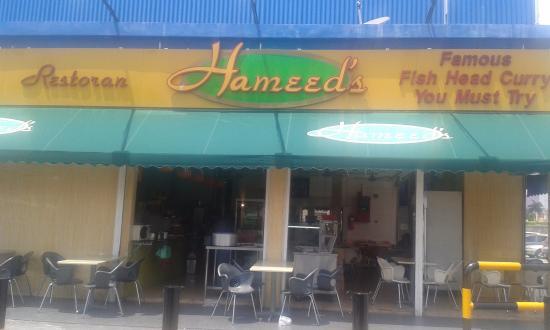 Restoran Hameed's