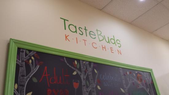 Taste Buds Kitchen: TasteBuds Kitchen