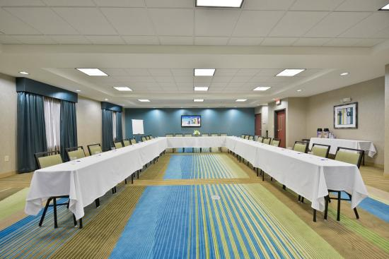 Forrest City, AR: Meeting Room