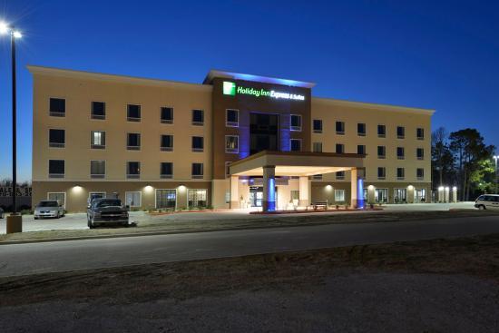 Forrest City, AR: Hotel Exterior