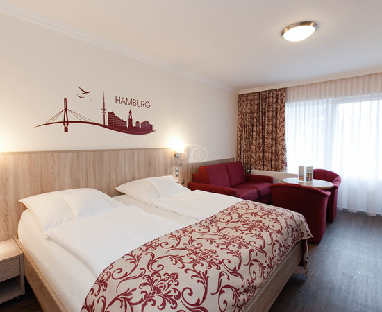 Apartment Hotel Hamburg Mitte Ab 60 127 Bewertungen Fotos