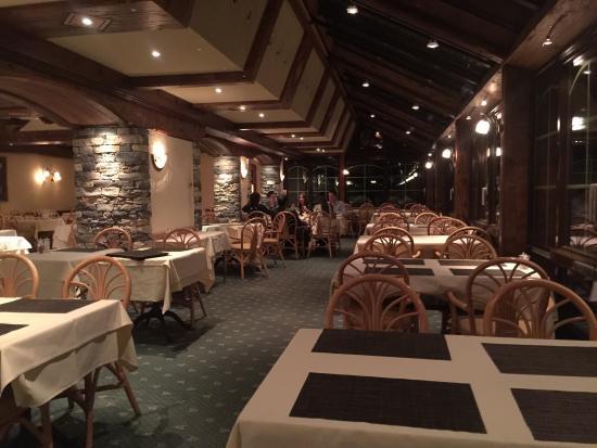 Hotel Le Mont-Paisible: photo0.jpg