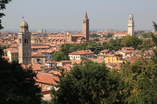 View picture of palazzo giardino giusti verona for B b giardino giusti verona