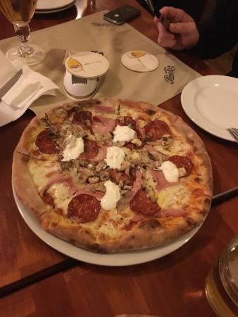 Pizzerie Flamengo