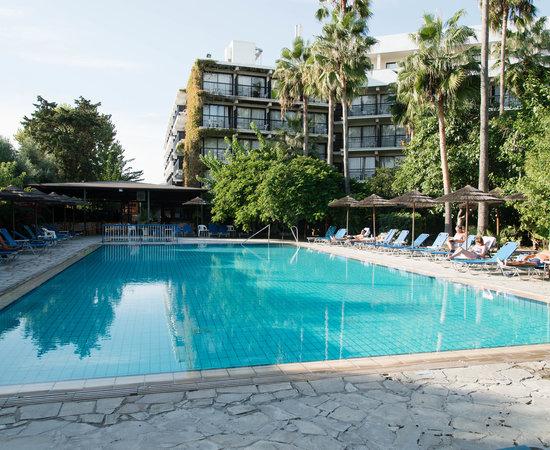 Veronica Hotel Bewertungen Fotos Preisvergleich Zypern Paphos