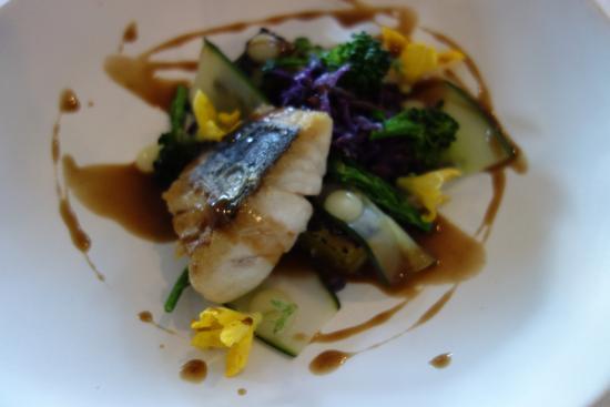 Dunkeld, Australia: Fish