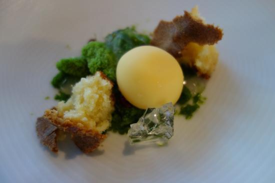 Dunkeld, Austrália: Lemon Dessert
