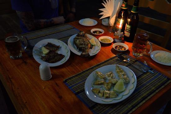 Klasse Fisch & Seafood