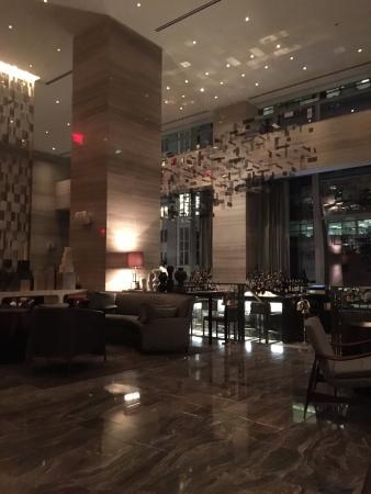 Park Savoy: Hotel bar