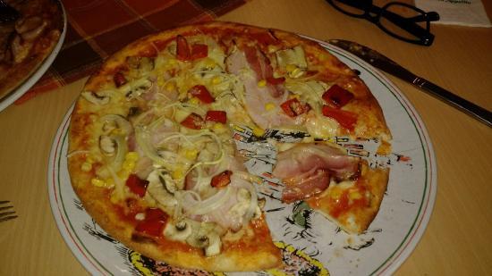 Da'Vito Trattoria Pizzeria