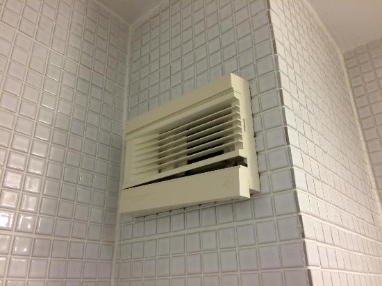 House Extractor Fan Architectural Designs