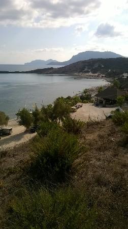 Kefalos, Grecia: Paradise Beach
