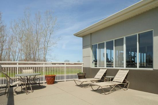 Country Inn & Suites By Carlson, Port Clinton : Pool
