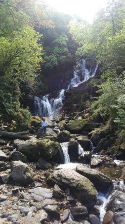 Torc Waterfall: IMAG2259_large.jpg