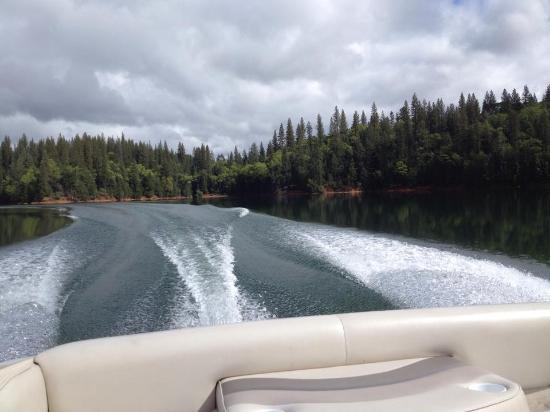 Colfax, Kaliforniya: Cruising