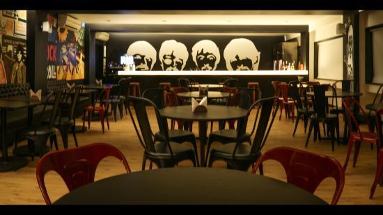 Cosset - A Boutique Hotel
