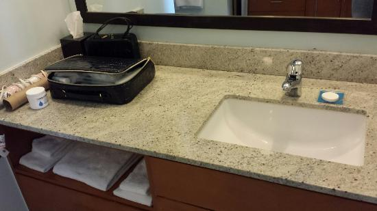 HYATT House Denver Airport: 20151226_125444_large.jpg