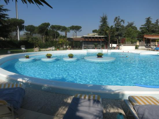 Hotel Eliseo Terme Montegrotto Terme