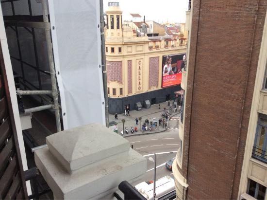 Hostal Valencia: photo1.jpg