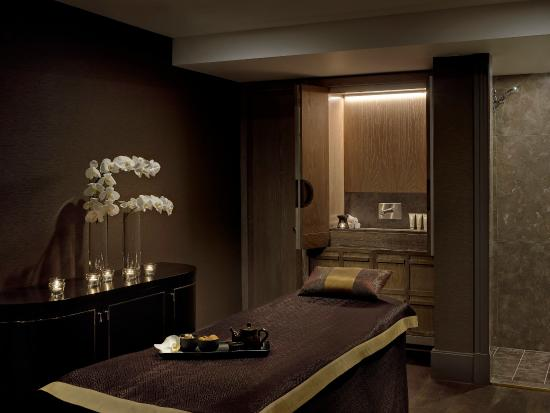 The Day Spa Treatment Room Picture of The Langham Sydney Sydney