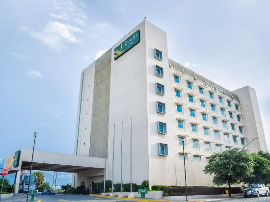 Photo of Quality Inn Monterrey La Fe