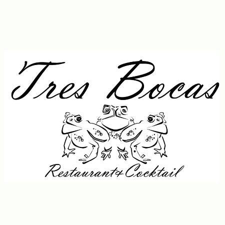 Restaurante Tres Bocas: 3B