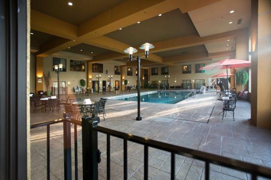 Lake Elmo, MN: Swimming Pool