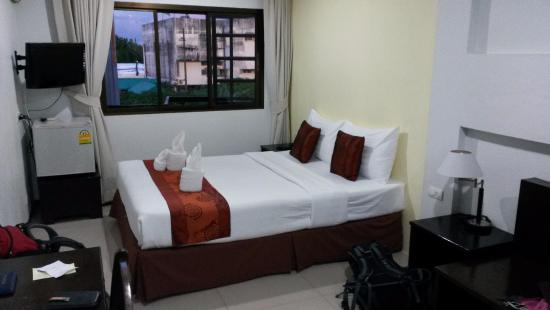Lada Krabi Residence Photo