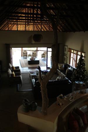 Impodimo Game Lodge: Comfortable luxury with amazing views