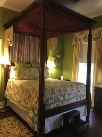 Judge Porter House Bed and Breakfast : photo1.jpg