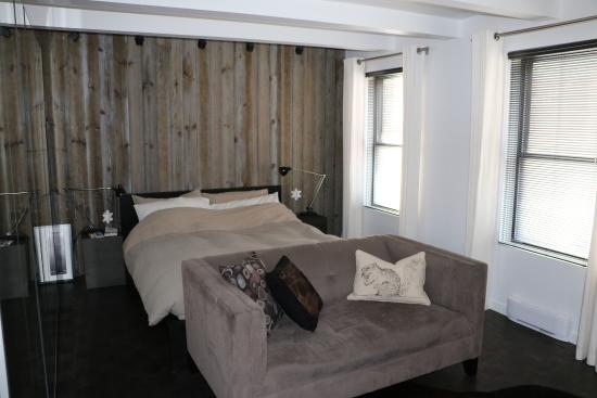Studio Living B&B: chambre