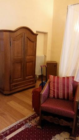 Palazzo dal Borgo Hotel Aprile: 20160101_144640_large.jpg