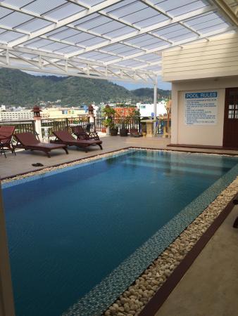 KR Hotel and Restaurant : photo5.jpg